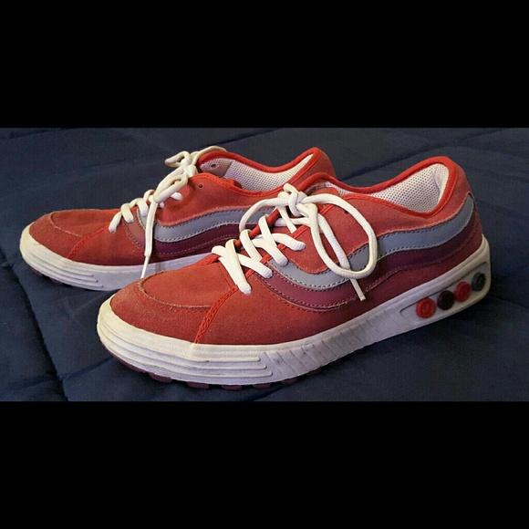 vans shoes 70s